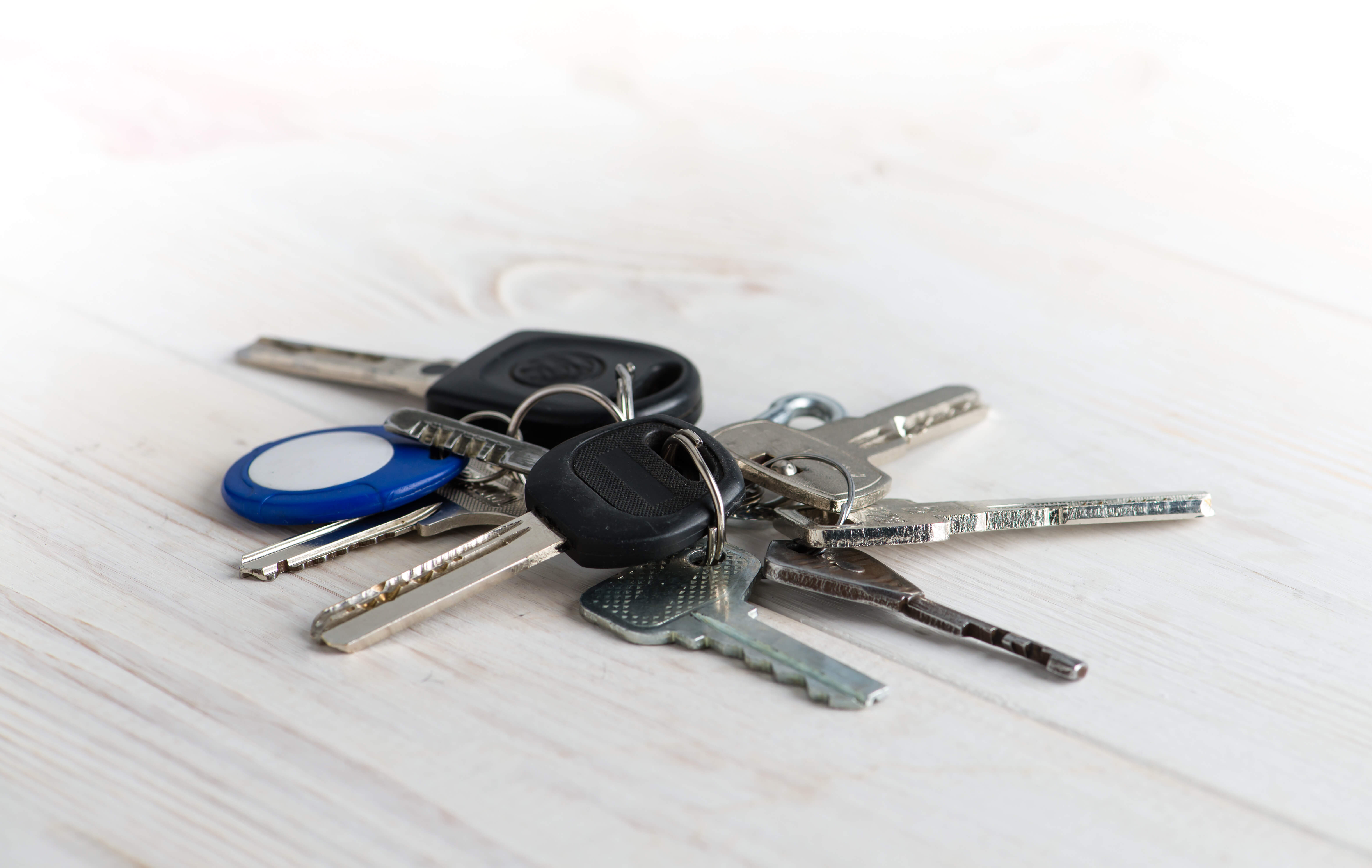How to Get a Replacement Car Key without the Original